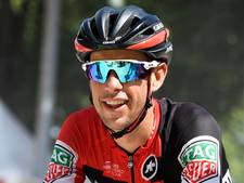Porte maakt op nippertje rentree in 2017 na val in Tour