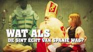 Wat als de Sint echt van Spanje was?