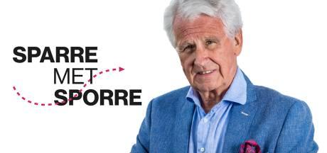 Sparre met Sporre   Het vervolg van de coronacompetitie: liever toch maar weer even een beetje VAR in plaats van een overdosis OMT