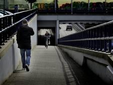 Krispijntunnel is vijf dagen dicht voor verkeer