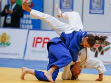 WK staat hoog op lijstje Apeldoornse judoka Henninger