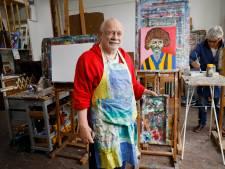 'Roze ouderen' die zorg mijden? Clem uit Nijmegen kent tientallen verhalen