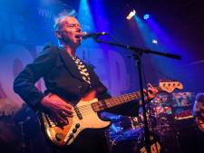 Topact op Tintefeest: de coverband van de legendarische The Police