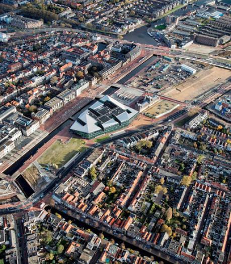 Delft wil 1,4 miljard steken in gebiedsontwikkeling