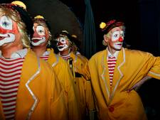 Scandinaviërs nemen Circusfestival in Enschede over