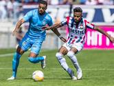 Willem II-verdediger Palacios wil met Ecuador naar Tokio