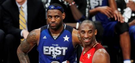 LeBron James: Mijn hart is gebroken, ik ga kapot van verdriet