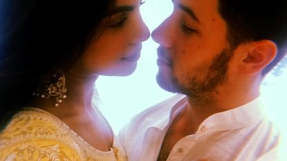 Nick Jonas (25) verloofd met Priyanka Chopra (36)