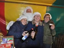 Kerstmarkt in Benedenkerk Waspik is sfeervol en knus