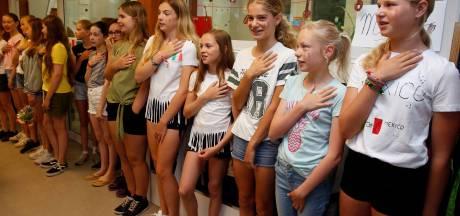 Nieuwe lessenserie over het Wilhelmus: 'We dringen geen mening op'