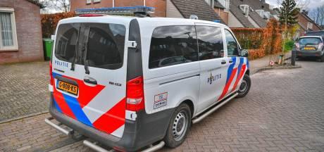 Twee mannen dreigen slachtoffer neer te schieten bij woningoverval in Hoogeloon, één verdachte opgepakt