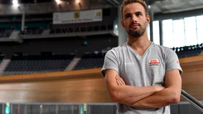 """KOERS KORT 14/12.  Campenaerts: """"Aanval op het werelduurrecord gaat niet ten koste van alles"""" - Belgen snellen in baanwielrennen naar zilver in wereldbeker"""