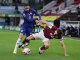 Ziyech neemt Chelsea bij de hand tegen Burnley