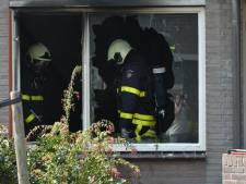 Bewoner (46) aangehouden voor brandstichting in huis Etten-Leur