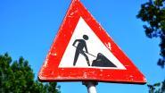 Vernieuwing wegmarkeringen op twee straten in Lebbeke