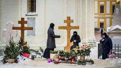Vijf doden bij schietpartij in Rusland