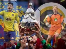 OSS'20 walst in beker over Boekel Sport heen