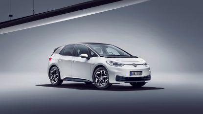 Binnen 3 jaar één miljoen elektrische Volkswagens