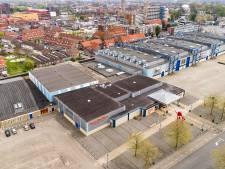 Kogel is door de kerk: hier komt de opvolger van de IJsselhallen in Zwolle te staan