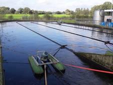 50 jaar van smerig naar schoon water bij waterzuivering Tubbergen