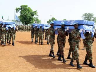 Al-Qaida eist dodelijke aanval op blauwhelmen in Mali op