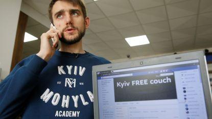 Liverpool-fans worden gevraagd om in Kiev opnieuw te boeken voor CL-finale (met hotelprijzen tot 17.000 euro), maar vriendelijke Oekraïner schiet te hulp