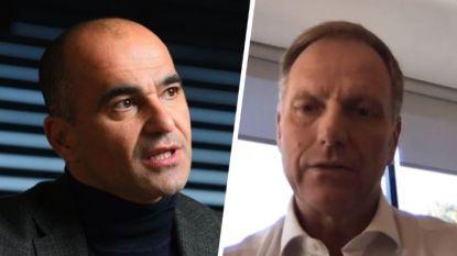 """""""Als we dit jaar het EK wilden winnen, moeten we dat ook in 2021 kunnen"""" (maar wat met Martínez?): CEO voetbalbond blijft ambitieus"""