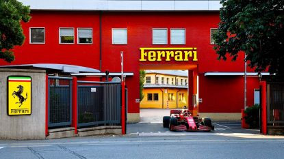 "Leclerc scheurt 's ochtends met F1-bolide over openbare weg richting testcircuit: ""Sorry als ik iemand wakker heb gemaakt"""