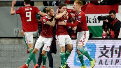 INTERLANDS. Zuid-Afrika, DR Congo en Zimbabwe pakken laatste tickets voor Africa Cup - Kroatië verliest tegen Hongarije