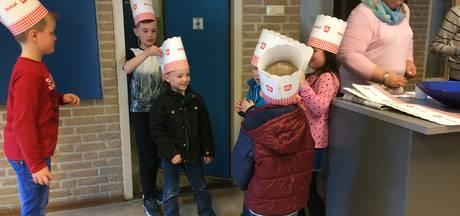 Enschede viert Nationale Pannenkoekdag