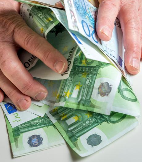 Berouwvolle Arnhemmer (21) veroordeeld voor knietje en roof 200 euro