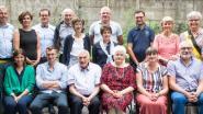 Ouders van schepen Jo Neirynck 60 jaar gehuwd