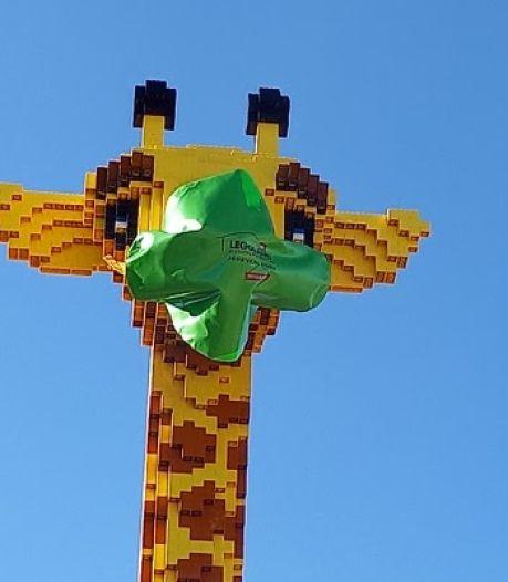 Legoland stelt opening uit tot voorjaar 2021