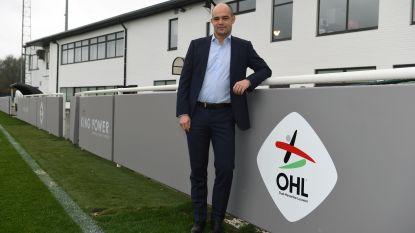 Peter Willems nieuwe CEO bij OHL