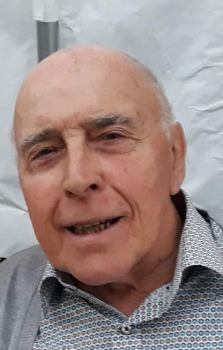 André Dela Ruelle