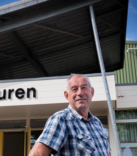 Sporthalbeheerder De Dioscuren Schijndel verlaat het schip na 30 jaar