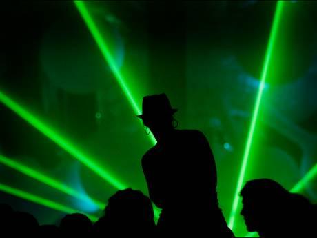 Organisator 'lichtshow' in Curaçaostraat Breda: 'Er werd niet gemengd en er waren alleen bewoners'