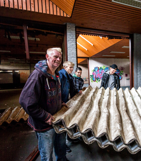 Leerwerkplaats De Ronde Venen kan verhuizen dankzij subsidie