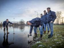 Waar kan overal geschaatst worden in Twenterand en Tubbergen?