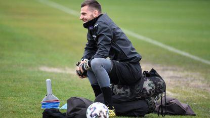 """Van Crombrugge waarschuwt zijn ploegmaats: """"Hier kennen we play-off 2 niet. Houden zo"""""""