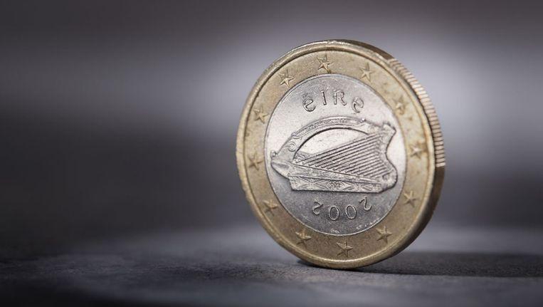 Ierse Euro Beeld Thinkstock