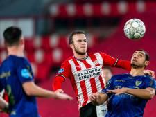 Clubs informeren naar Jorrit Hendrix, maar PSV wacht nog op een bod