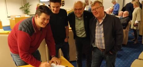 Raad Tubbergen pleit voor behoud spoorverbinding Amsterdam-Hengelo-Berlijn