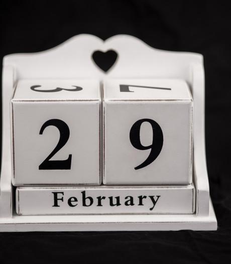 Jarigen gezocht: hoe oud word jij echt op 29 februari?