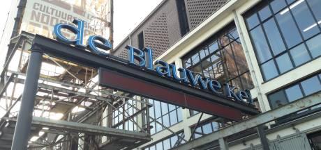 Verlies ondanks topjaar voor theater de Blauwe Kei, de gemeente betaalt