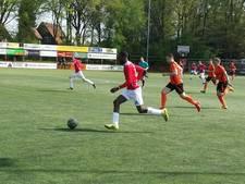 Alverna profiteert van verlies Hoogland