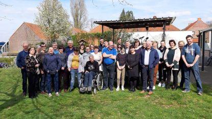 Fietspoetsproject van de Sperwer nu ook toegankelijk voor rolstoelgebruikers