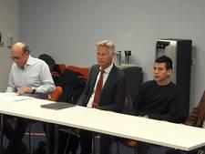 Peter Fossen (55) commissaris bij Eredivisie CV