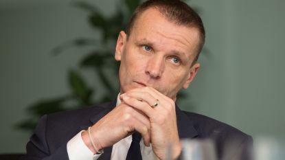 Klaus Van Isacker wordt nieuwe hoofdredacteur bij VTM Nieuws