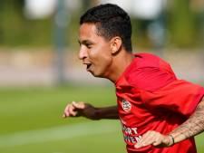 Mauro Júnior wil ervaring nu verzilveren: 'Ik leef in een droom bij PSV'
